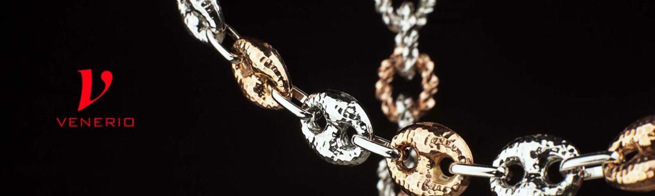 migliore fabbricazione abile colore n brillante VENERIO gioielli in argento   Gioielleria Oreficeria Spolti ...